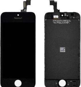 дисплей iPhone 5 5S