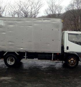 Продам грузовик 95г. Двигатель 4д33