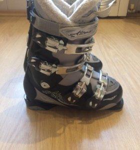 Горнолыжные ботинки (женские) Atomic