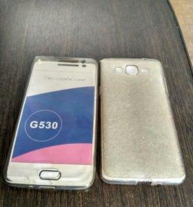Чехол Samsung galaxy grand prime (G530)