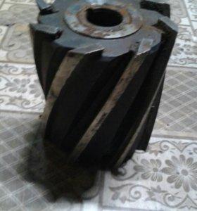 Фреза по металлу d 100