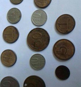 Монеты торг