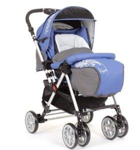 Детская коляска Capella S-802