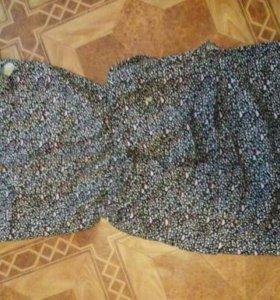 Новое платье Ф5
