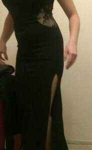 Платье бу 1 раз