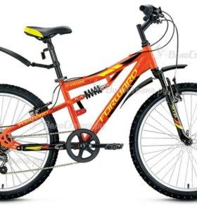 Велосипед  cyclone