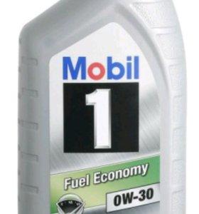 Mobil 1 0W-30 Fuel Economy 1L