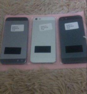Корпус IPhone 5/5s/6 новые