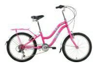 Велосипед ЕВА