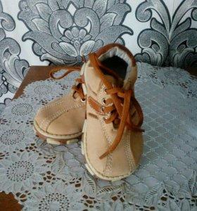Детская обувь кожа (20)