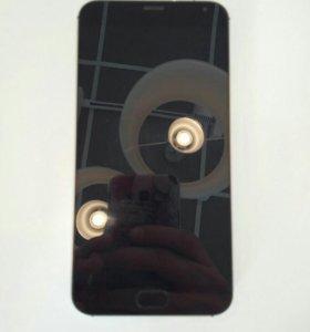 Продам Meizu  MX5