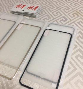Защитное стекло iPhone 6 , 6s