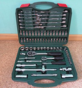 Набор инструментов SATA 78 предметов, аналог