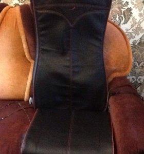 Массажное кресло . Отличный подарок!