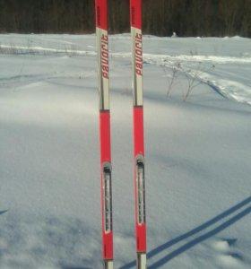 Лыжи 190см