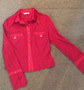 Рубашка, размер 44