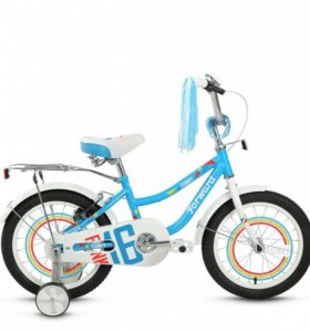 Велосипед FUNKY (воу.girle (
