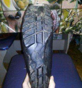 Лыжные ботинки Snorox