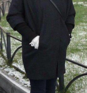 Пальто осенне-весеннее Zarina