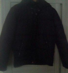 Куртка зимняя,мужская