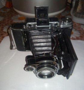 Фотоаппарат МОСКВА-4