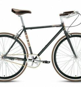 Велосипед форворд INDIE