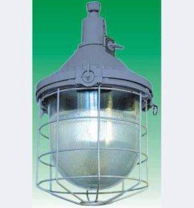 НСП светильник