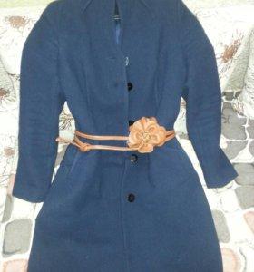 Пальто б/у, в отличном состоянии