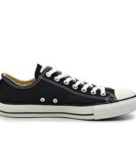 ALL STAR OX BLACK Converse