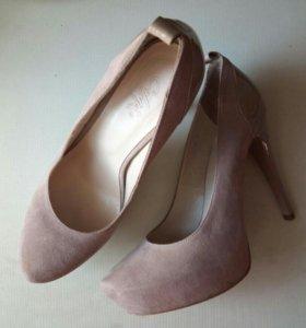 Туфли Calipso р.38