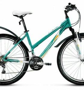 Велосипед JADE