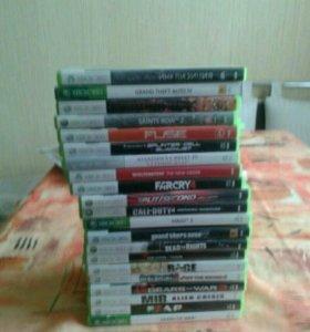Xbox360 +21 игра