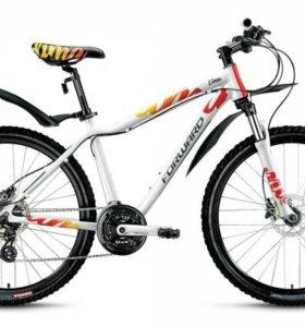Велосипед LIMA