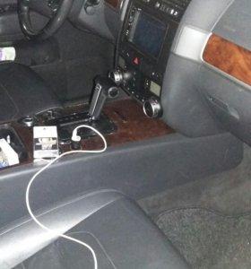 Авто в идеальном состоянии 2010г