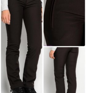 Утеплённые брюки Baon , размер L