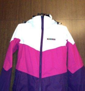 Горнолыжная куртка Trespass