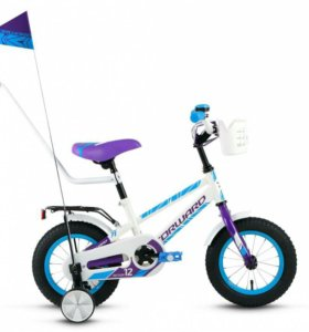 Велосипед метеор