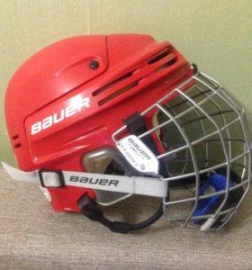 Шлем хоккейный Bauer BHH 4500 S