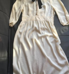 Платье-миди ASOS Petite