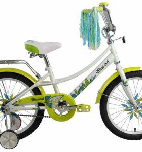 Велосипед LITTLE LADY AZURE