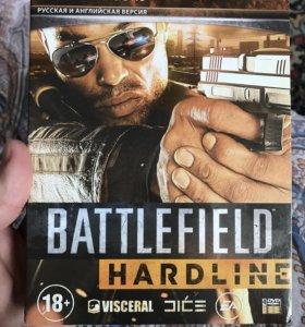 Battlefield Hardline на ПК