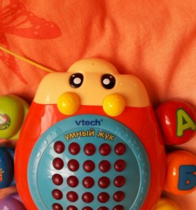 Развивающая игрушка