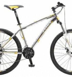Велосипед Jamis trail x2