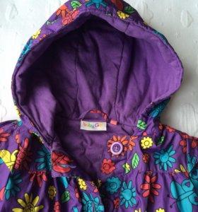 Весенняя курточка BabyGo