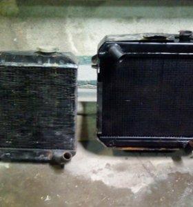 Изготовление авто-печек-радиаторов