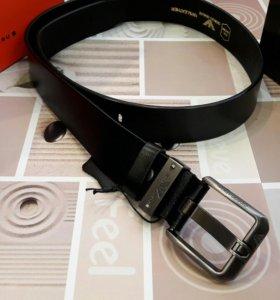 GIORGIO Armani кожаный ремень