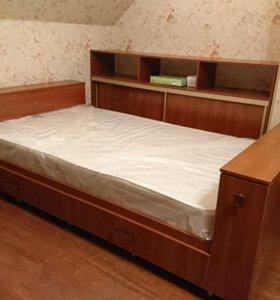 кровать саквояжик