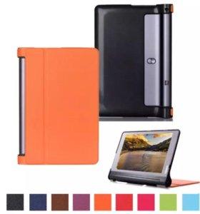 Кожаный чехол для Lenovo Yoga Tab 3 Pro 10.1 X90