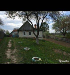 Продаётся жилой дом с участком