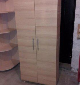 Шкафчик новый